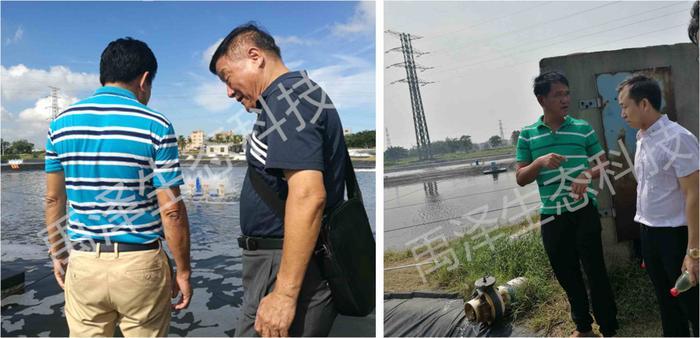 湖南养殖水处理